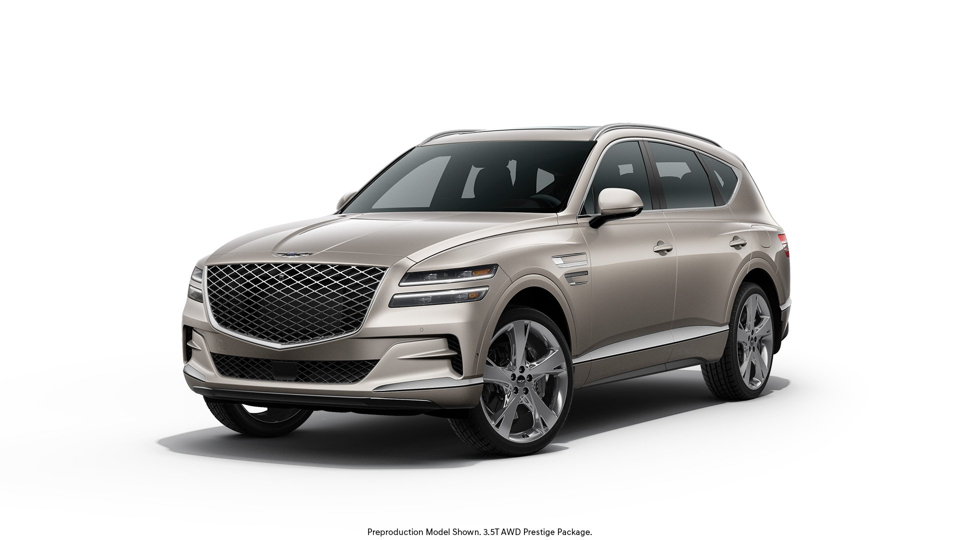 2021 Genesis Gv80 Color Options Genesis Gv80 Forum Pricing